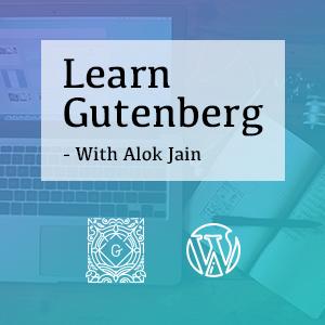 Learn Gutenberg
